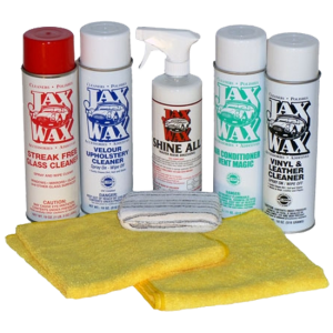 Soaps amp Cleaners Jax Wax Of Michigan StoreJax